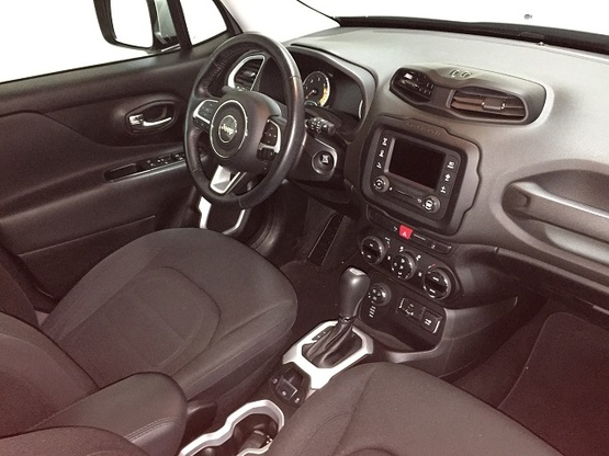 Jeep® Renegade 2.0 Mjet Limited 4x4 Auto AD Low