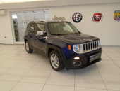 Jeep® Renegade 1.4 Mair Limited 4x2 103kW E6