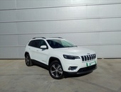 Jeep® Cherokee 2.2 CRD 143kW Limited 9AT E6D AWD