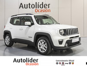 Jeep® Renegade 1.3G 110kW Longitude 4x2 DDCT