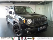 Jeep® Renegade 1.6 Mjet Dawn of Justice 4x2 E6