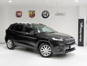 Jeep® Cherokee 2.0 CRD 103kW (140CV) Limited 4x2
