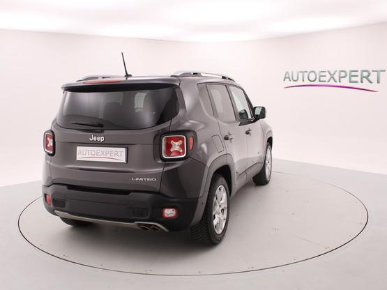 Jeep® Renegade 1.6 Mjet Limited 4x2 E6