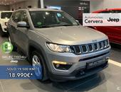 Jeep® Compass 1.4 Mair 103kW Business 4x2