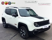 Jeep® Renegade 2.0 Mjet Trailhawk 4x4 125kW Auto AD Low