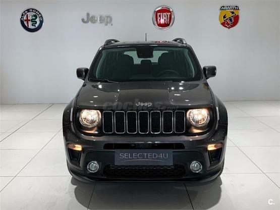 Jeep® Renegade 1.0G 88kW Longitude 4x2
