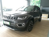 Jeep® Compass 1.3 Gse T4 96kW (130CV) Limited MT FWD
