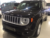 Jeep® Renegade 1.6 Mjet 88kW Limited 4x2 DDCT E6
