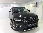 Jeep® Compass 1.6 Mjet 88kW Limited 4x2