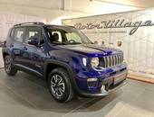 Jeep® Renegade Longitude 1.0 MT6 88kW (120CV) 4x2